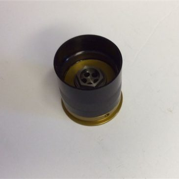 40MM M212 Reloadable Casing