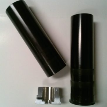 37MM Black Powder Casing