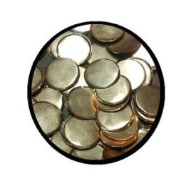 Burst Disks .016″ (10 Pack) – Standard (Old Style) XD