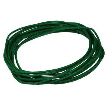 Green Visco Safety Fuse (30′)