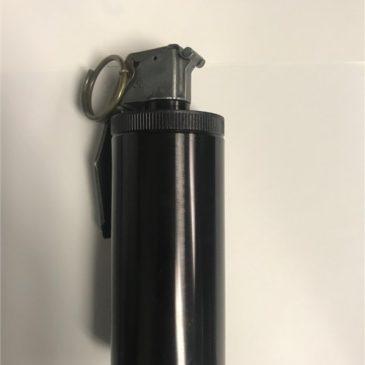 XM18 Reloadable Smoke Grenade